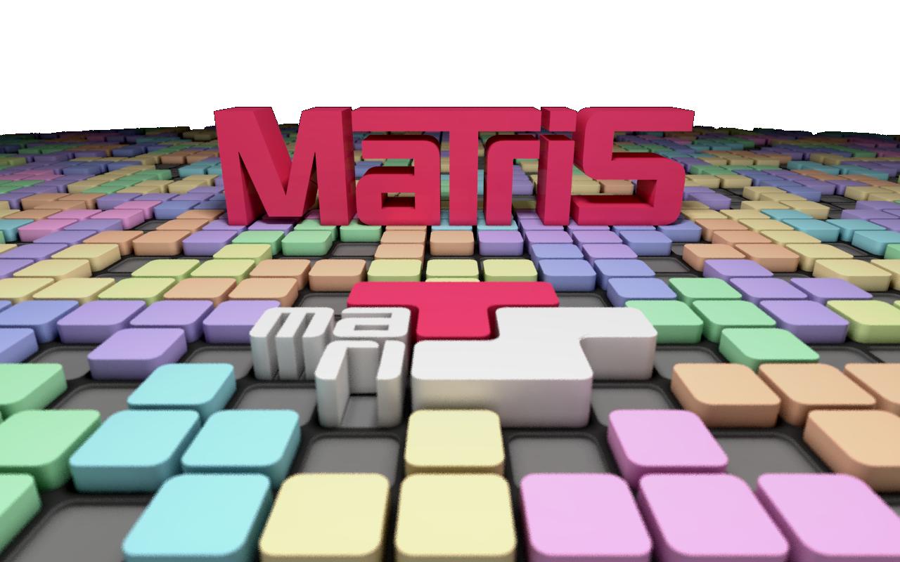 Steam Greenlight :: Matris